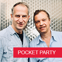 Pocket Party teaser